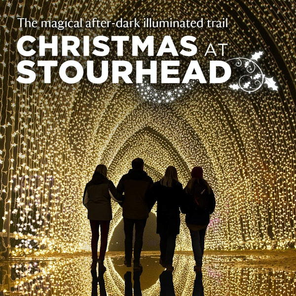 Christmas at Stourhead