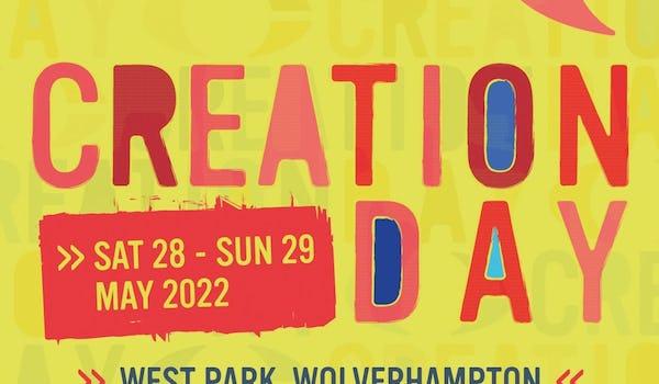 Creation Day Festival 2022