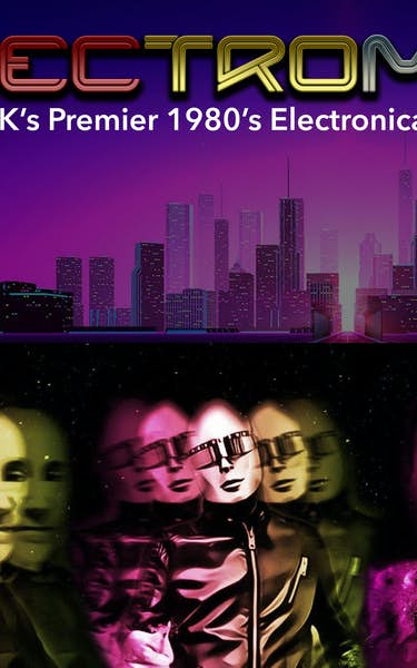 Electromantics Tour Dates