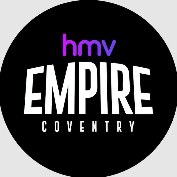 hmv Empire Events
