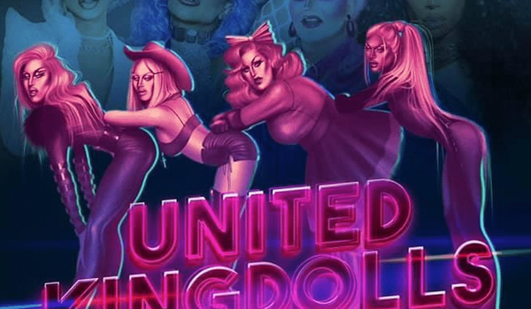 The United Kingdolls - The Tour 1 Events