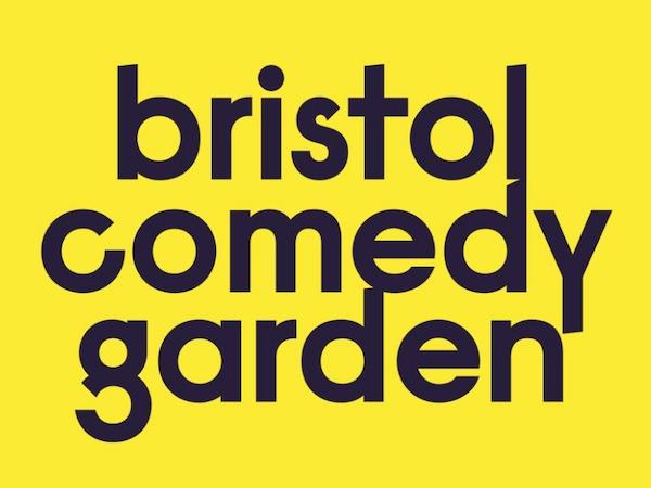 Bristol Comedy Garden 2021