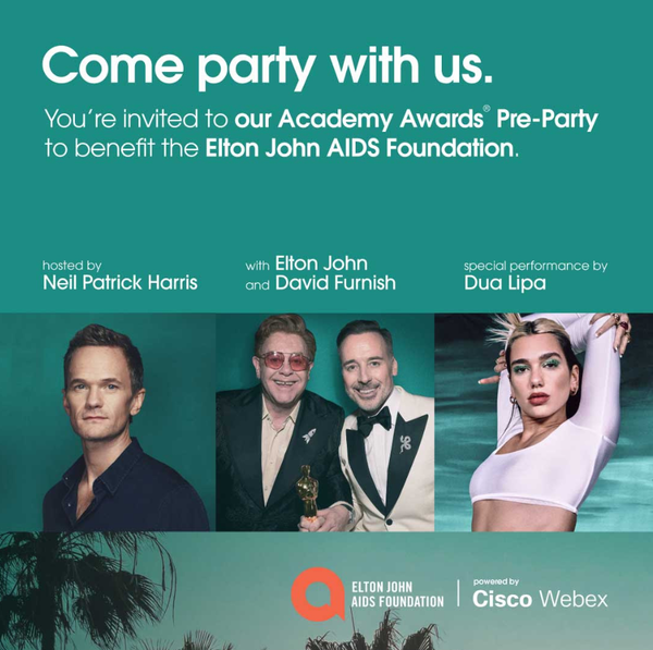 Academy Awards® Pre-Party