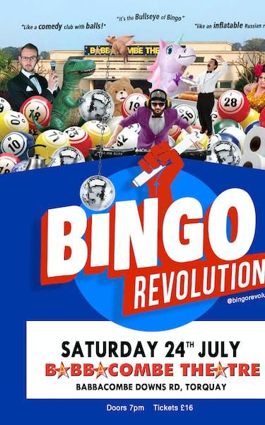 Bingo Revolution