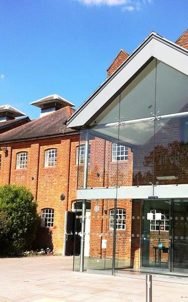 Farnham Maltings Events