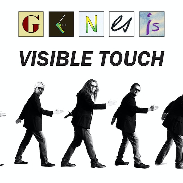 Genesis Visible Touch (Tribute Band) Tour Dates