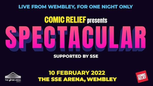 Comic Relief - Spectacular