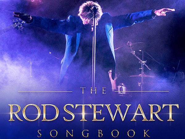 The Rod Stewart Songbook