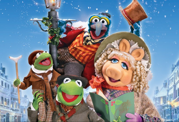 The Muppet Christmas Carol in Concert Tour Dates