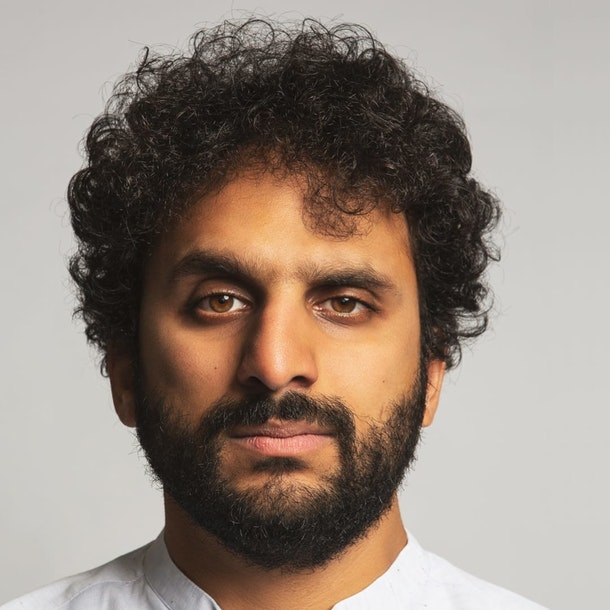 Nish Kumar Tour Dates
