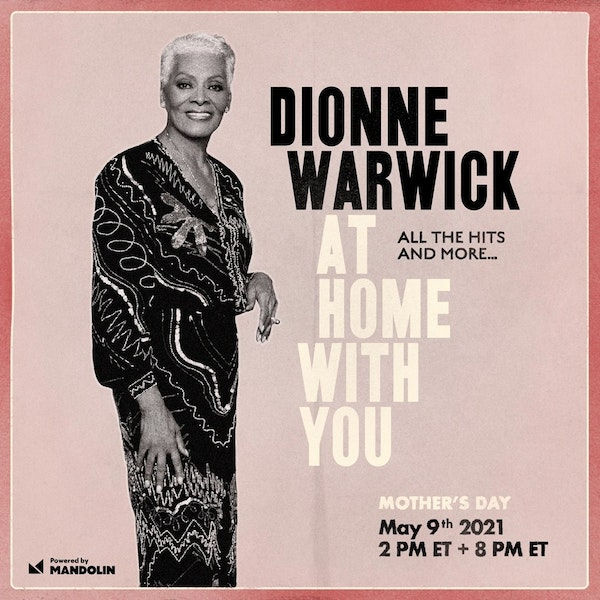 Dionne At Home With You