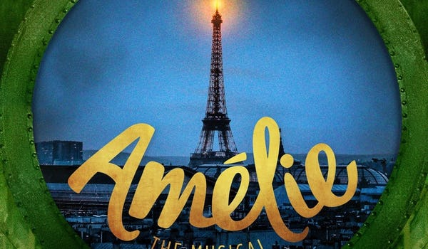 Amelie - The Musical (Touring), Danny Mac