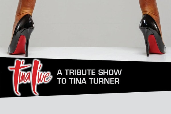 Tina Live Tour Dates
