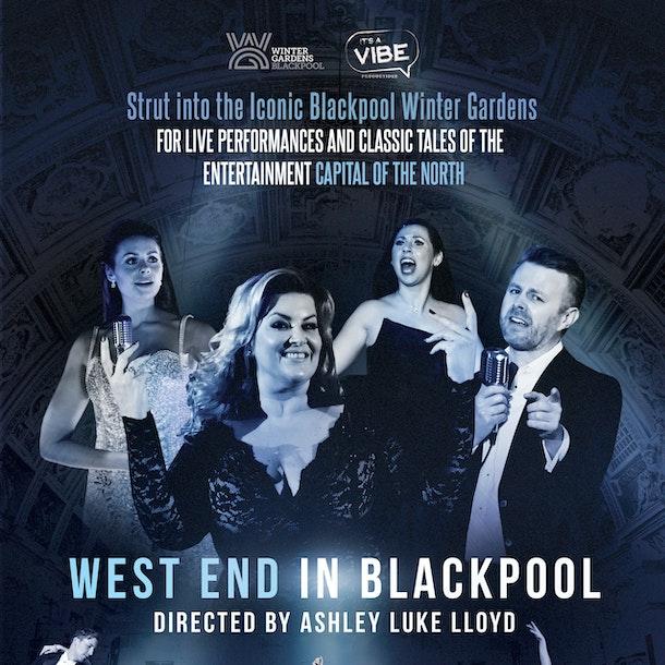 West End In Blackpool - Online