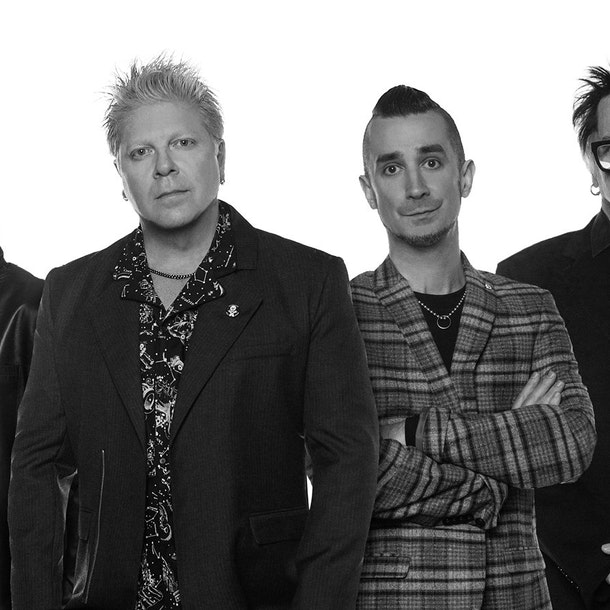 The Offspring Tour Dates