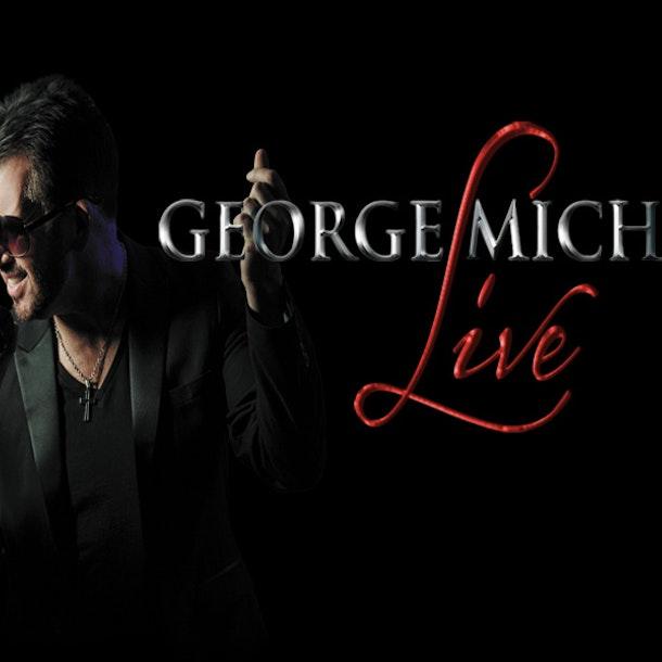 George Michael Live Tour Dates