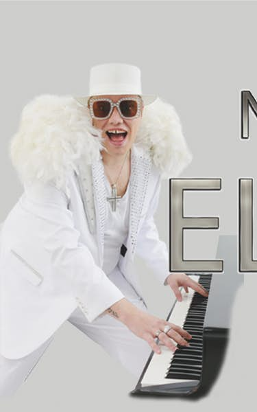 Nearly Elton Tour Dates