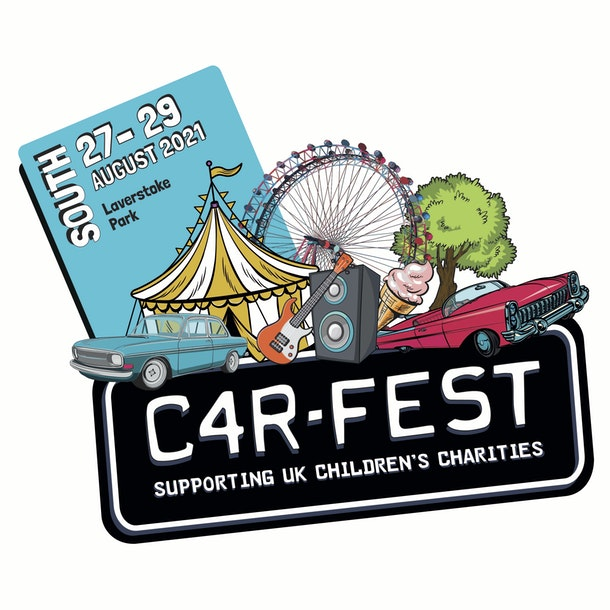 CarFest South 2021
