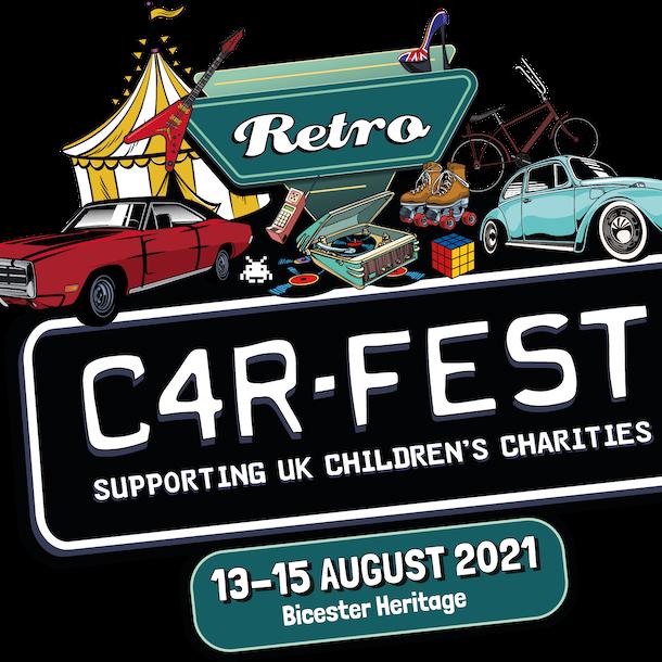Retro CarFest 2021