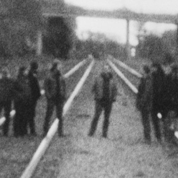 Godspeed You! Black Emperor Tour Dates