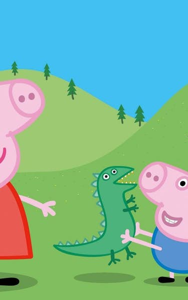 Peppa Pig's Best Day Ever Tour Dates