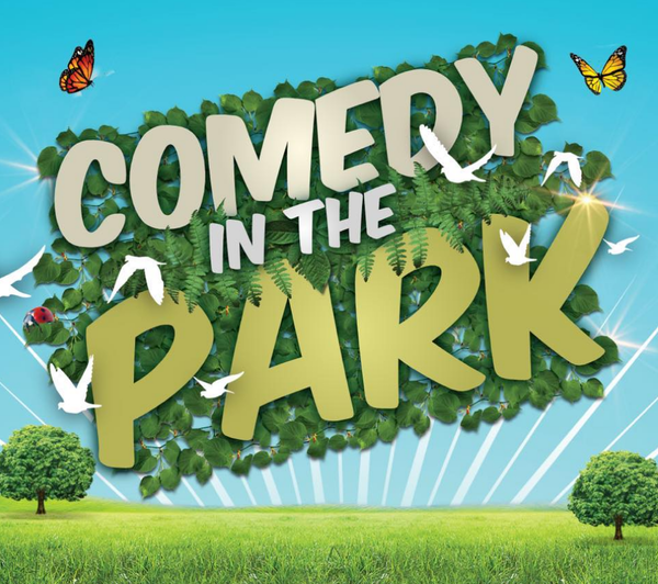Comedy In The Park 7 Events