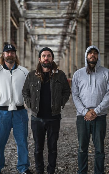 Every Time I Die Tour Dates