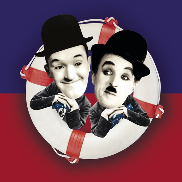 Charlie & Stan