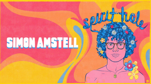 Simon Amstell - Spirit Hole