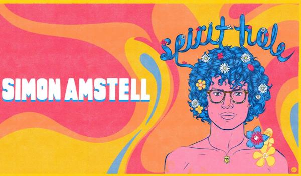 Simon Amstell - Spirit Hole