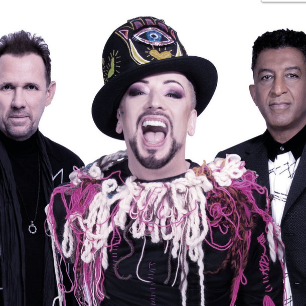 Culture Club Tour Dates