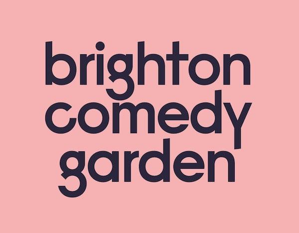Brighton Comedy Garden 2021