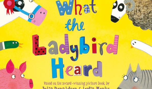What The Ladybird Heard Tour Dates
