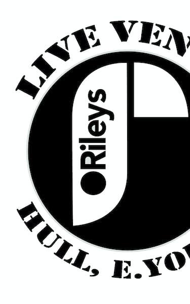 O'Rileys Events