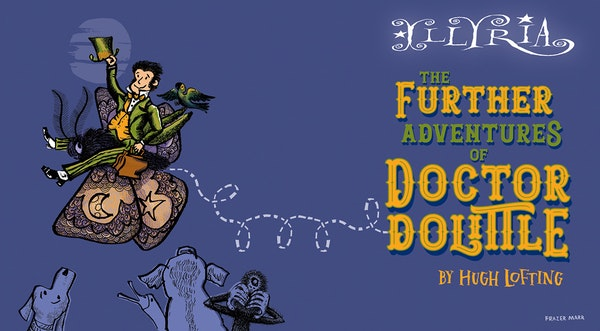 The Further Adventures of Doctor Dolittle 38 Events