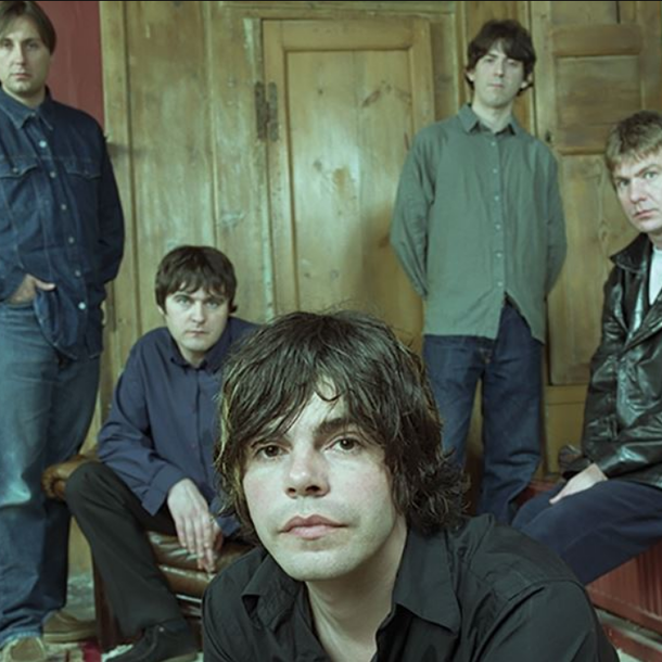The Charlatans Tour Dates