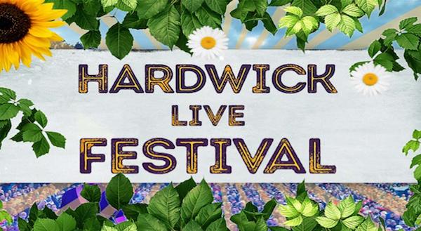 Hardwick Live 2021