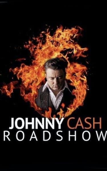 Johnny Cash Roadshow Tour Dates