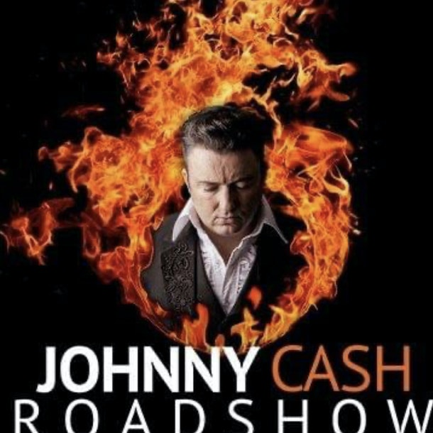 Johnny Cash Roadshow