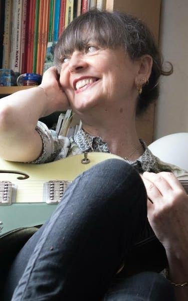Helen McCookerybook Tour Dates