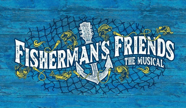 Fisherman's Friends - The Musical Tour Dates