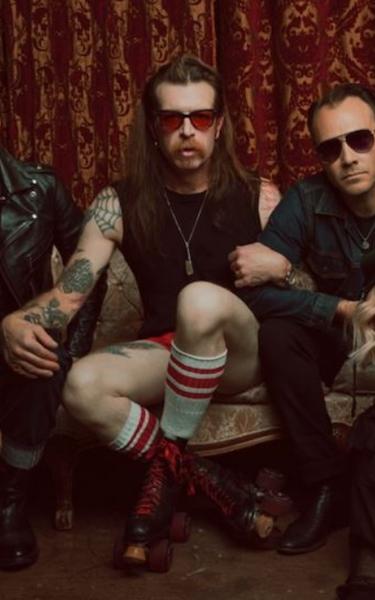Eagles Of Death Metal Tour Dates