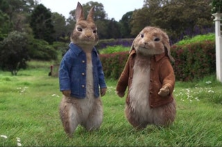 Image for Peter Rabbit 2: The Runaway