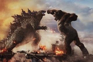 Image for Godzilla vs. Kong