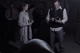 Image for The Conjuring 3: The Devil Made Me Do It