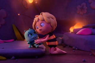 Image for Maya The Bee: The Golden Orb