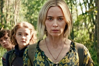 Image for A Quiet Place Part II