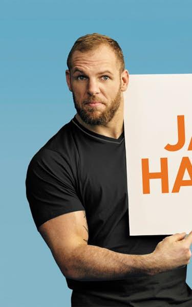 James Haskell Tour Dates