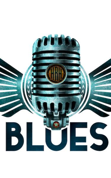 HRH Blues VI