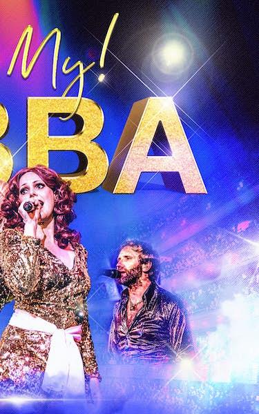 My My - ABBA Tribute Show UK